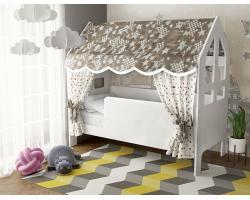 Детская кровать-домик Alitte Daisy