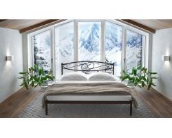 Кровать Alitte Loretta