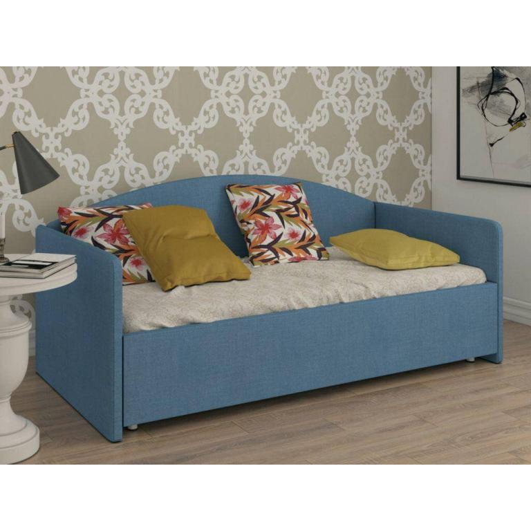 Кровать Benartti Uta box по цене 25998 Руб. - купить с доставкой по Москве и области