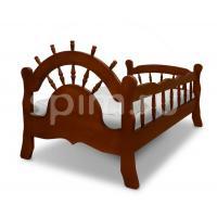 Кровать Адмирал Шале