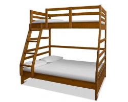 Кровать Шале Хостел двухъярусная