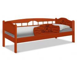 Кровать Шале Китенок