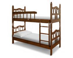Кровать Луч 2 Шале