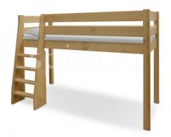 Кровать Шале Маугли