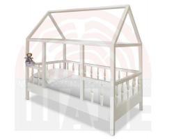 Кровать-домик Шале Миа