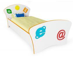 Кровать Соната Kids Орматек