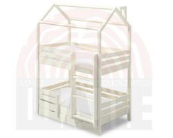 Кровать-домик Шале Твинкл