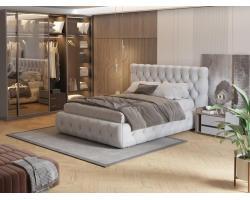 Кровать Орматек Castello (ткань бентлей)