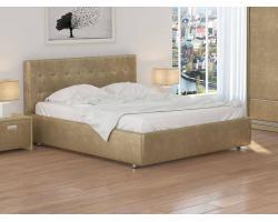 Кровать Como 1 Орматек экокожа комфорт