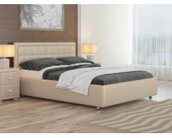 Кровать Como 2 Орматек (экокожа комфорт)