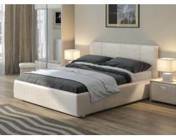 Кровать Орматек Como 3 экокожа комфорт