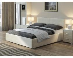 Кровать Орматек Como 3 (ткань бентлей)