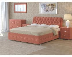 Кровать Орматек Como 4 (ткань бентлей)