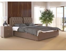 Кровать Орматек Como 5 (ткань бентлей)