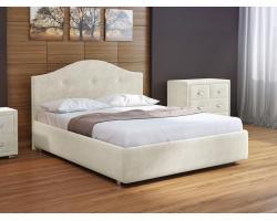 Кровать Орматек Como 7 (ткань бентлей)