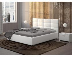 Кровать Орматек Como 8 (экокожа комфорт)