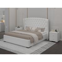 Кровать Орматек Dario Grace Lite (экокожа цвета люкс)