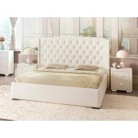 Кровать Орматек Dario Slim Lite (экокожа)
