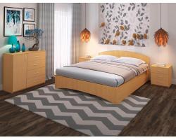 Кровать Промтекс-Ориент Reno 1