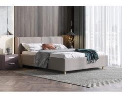 Кровать Sonum Barcelona (с металлическим основанием)
