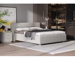 Кровать Sonum Madrid (с металлическим основанием)