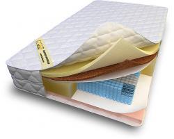 Матрас Luntek Ultra Comfort Mix MultiZone 625