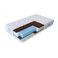 Матрас Промтекс-Ориент Soft 18 Стандарт бикокос 1