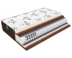 Матрас Sleeptek Duplex Latex Cocos Revers