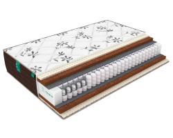 Матрас Sleeptek Duplex Soft Cocos Double